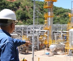 Planta de Amoniaco y Urea generará $us 340 millones anuales
