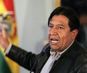 Bolivia asegura que no cerrará el diálogo con Chile