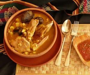 Gastronomía boliviana como patrimonio cultural