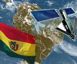 Bolivianos irán a China para capacitarse en manejo satelital