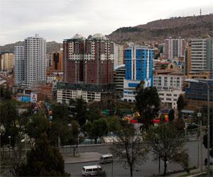 New 7 Wonders busca las '7 ciudades maravillosas': La Paz es candidata
