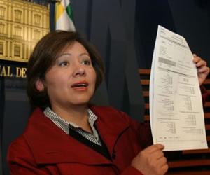 Resultados finales del censo serán presentados en junio de 2013
