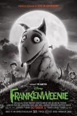 El lúgubre Tim Burton regresa con 'Frankenweenie'