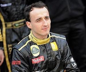 Kubica se sube a un Citroen para preparar su regreso