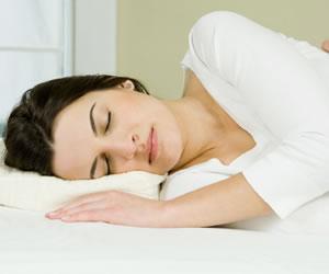 Cuanto más duermes, menos apetito tienes