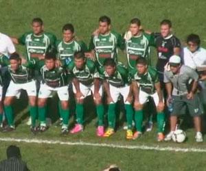 Oriente vuelve al camino del empate con Nacional Potosí