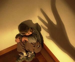 Reportan más de 8 mil casos de violencia contra niños y adolescentes