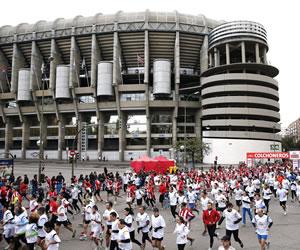 Aprobada la remodelación del Bernabéu, que permitirá cubrir el estadio
