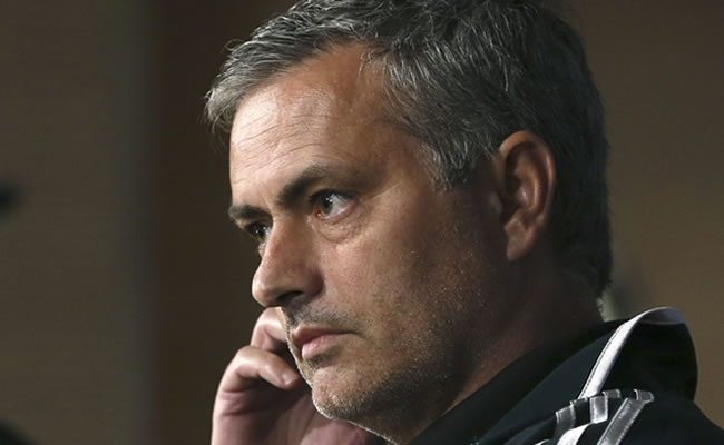 A Mourinho le sale un crítico inesperado