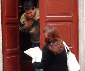 ONU destaca 'madurez' del pueblo boliviano en el Censo