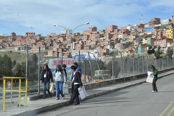 Adhesión total al Censo Nacional de Población y Vivienda