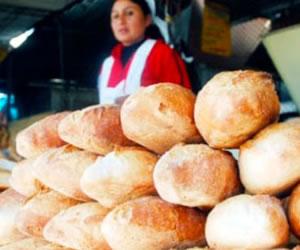 Gobierno y panificadores se reunirán para acordar precio del pan