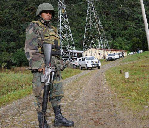 Empresas nacionalizadas durante los mandatos de Evo Morales