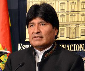 Gobierno nacionaliza eléctricas en La Paz y Oruro