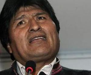 Morales vaticina retorno de Bolivia a la convención antidroga de la ONU
