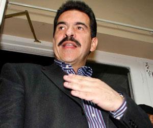 Condenan a un año de prisión a ex prefecto Manfred Reyes Villa