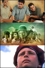 Diez hechos destacados en torno al cine boliviano en 2012