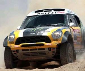 Cifras del Rally Dakar 2013 a pocos días del comienzo