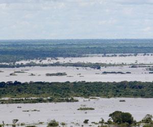 Más de 4 mil familias afectadas por temporales