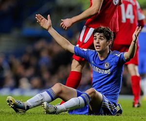 QPR sorprende al Chelsea y el uruguayo Suárez se exhibe ante el Sunderland