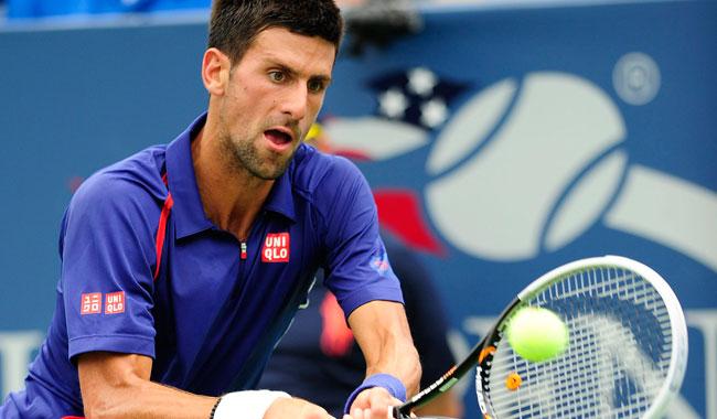 El torneo de Djokovic se queda fuera del calendario ATP 2013