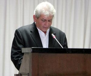 """Costas pide al pueblo hacer un """"seguimiento estrecho"""" a los resultados del Censo"""