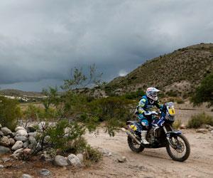 Bolivia está cerca de ser parte de la ruta del Dakar: Morales