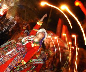 Gran cantidad de eventos llenan el programa del carnaval paceño