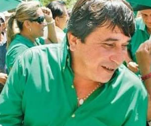 Carmelo Lens gana elecciones en el Beni