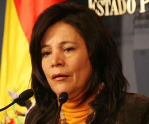 Icursión de 3 militares detenidos en Chile fue inofensiva: Dávila