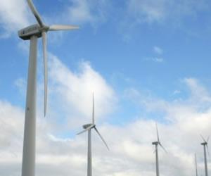 Canciller de Alemania ofrece a Bolivia transferencia tecnológica eólica