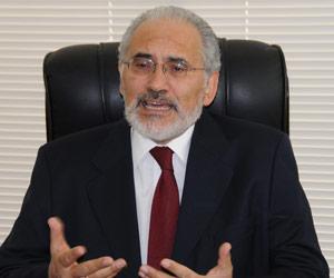 Morales no propuso intercambio de mar por gas: Mesa