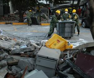 Elevan a 32 cifra de víctimas fatales por explosión en México