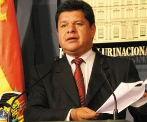 Gobierno contrata abogados para defensa de soldados detenidos en Chile