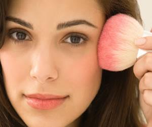 'Tips' de maquillaje: buen color hasta en los días grises