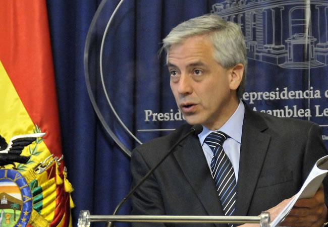 Vicepresidente anuncia prontitud en aprobación de ley contra violencia a la mujer