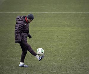 Simeone renueva por cuatro temporadas con el Atlético