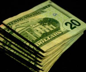 Salarios aumentaron por debajo del promedio