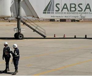España mantiene 'diálogo abierto' con Bolivia para solucionar expropiaciones