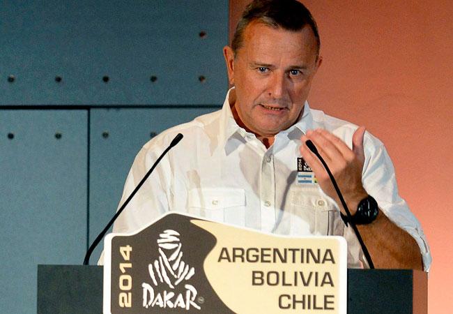 Argentina, Bolivia y Chile, en el recorrido del próximo Dakar