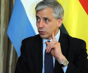 García Linera: Piñera miente al decir que Tratado fue aceptado libremente por Bolivia