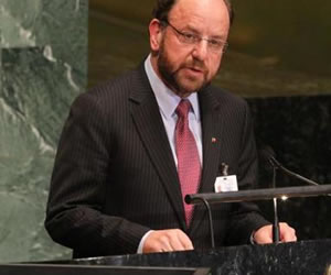 Una demanda boliviana no afectaría a fallo en caso Chile-Perú: Moreno