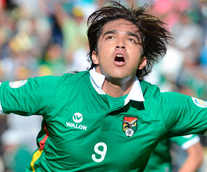 Bolivia rechaza amistoso con Chile por 'momento delicado' entre ambos países