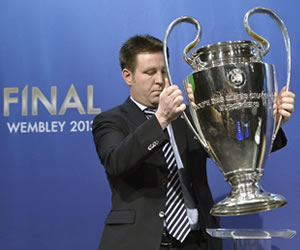 Bayern-Barça y Borussia-Real son las semifinales