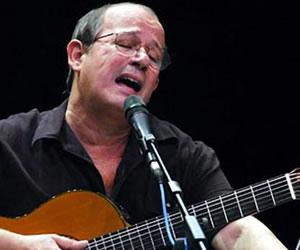 Santa Cruz lista para el concierto de Silvio Rodriguez