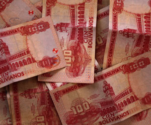 TGN coloca bonos por 50 millones de bolivianos en el mercado interno
