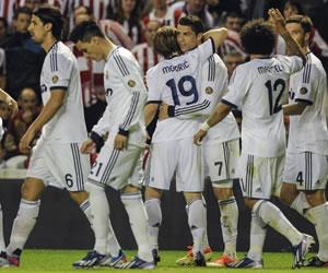 Real Madrid destrona al Manchester como equipo de fútbol más valioso