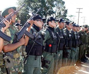 Declaran a Santa Cruz en emergencia por seguridad ciudadana