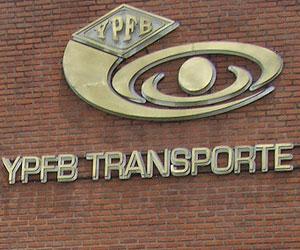 Mejoran calificación de bonos bursátiles de YPFB Transporte