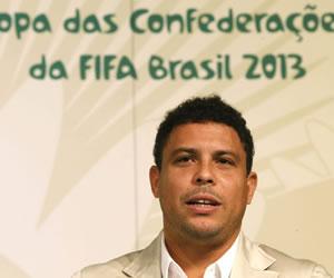 Ronaldo: 'Messi está un poco por encima de Cristiano'